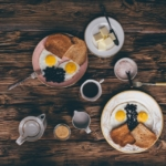 The Sun Rise Breakfast show